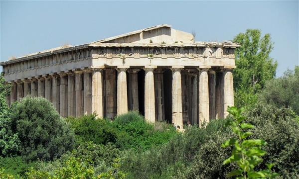 הקולוסיאום ביוון
