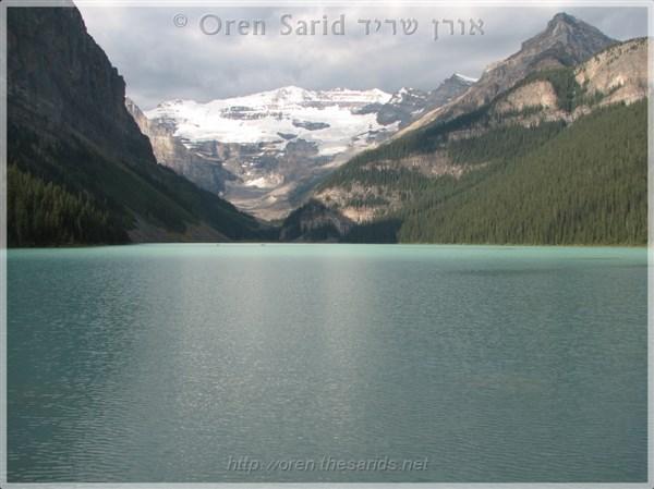 אגם לואיז