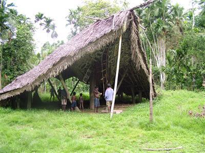 פפואה ניו גינאה