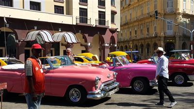 קובה 2017