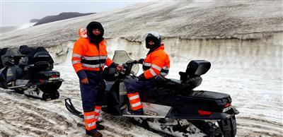 איסלנד 2018