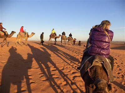 מרוקו המדהימה