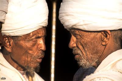 חגיגות טימקאט,אקסום,אתיופיה