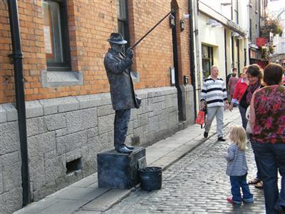 אירלנד