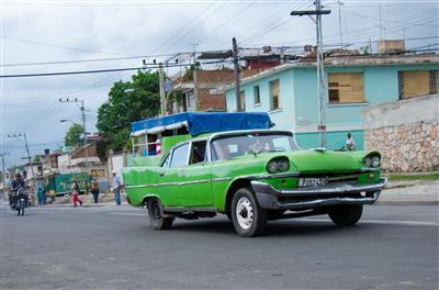 תמונה  2מסנטיאגו דה קובה