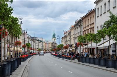 ורשה 2016