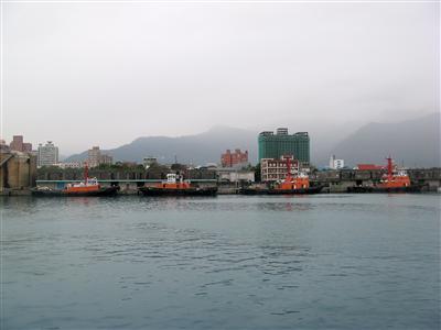טיוואן - הרפובליקה הסינית