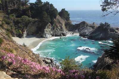 """ארה""""ב - קליפורניה"""