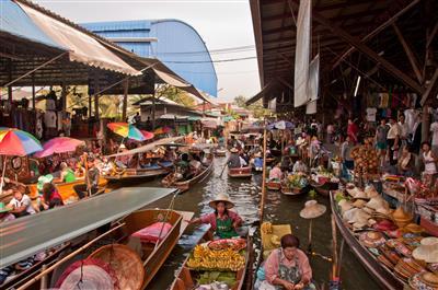 תאילנד - בנגקוק