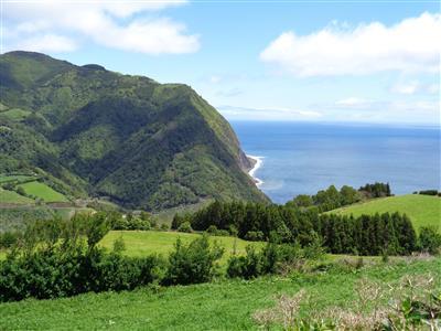 סאן מיגל - האיים האזוריים