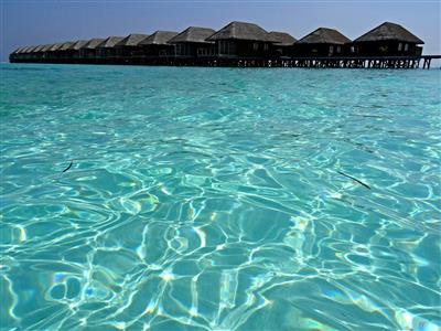 האיים המלדיבים