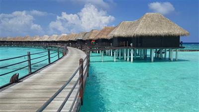 תמונה  0מארכיפלג האיים המלדיבים