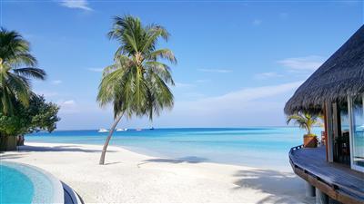 תמונה  2מארכיפלג האיים המלדיבים