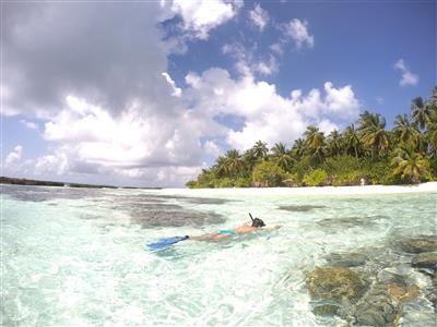 תמונה  3מארכיפלג האיים המלדיבים