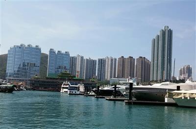 מידע למטייל בהונג קונג