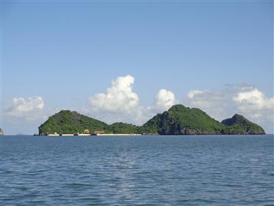 תמונה  2ממפרץ הא לונג