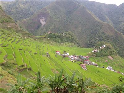הפיליפינים - בנאווי ובטאד