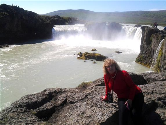 טיול לאיסלנד בתאריך 23.7.17