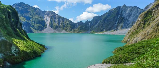 אטרקציות וטיולים בפיליפינים